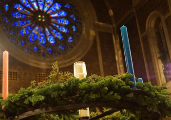 The Season of Advent at St. Bart