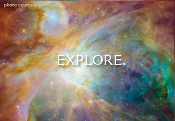 Register for 2015 EXPLORE Classes
