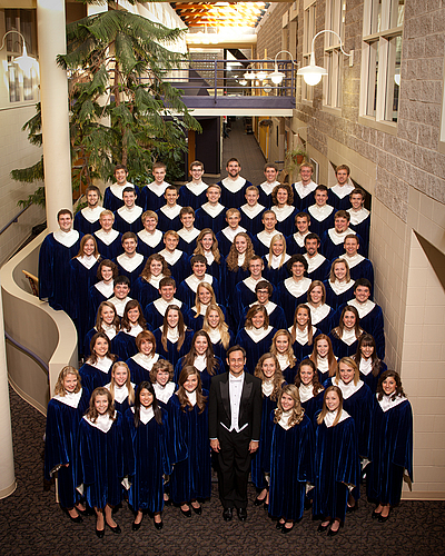 MMPAF The Nordic Choir